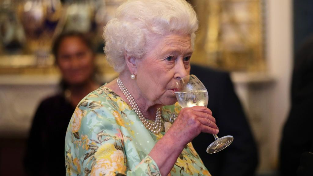 The royal Family's most guilty pleasures revealed