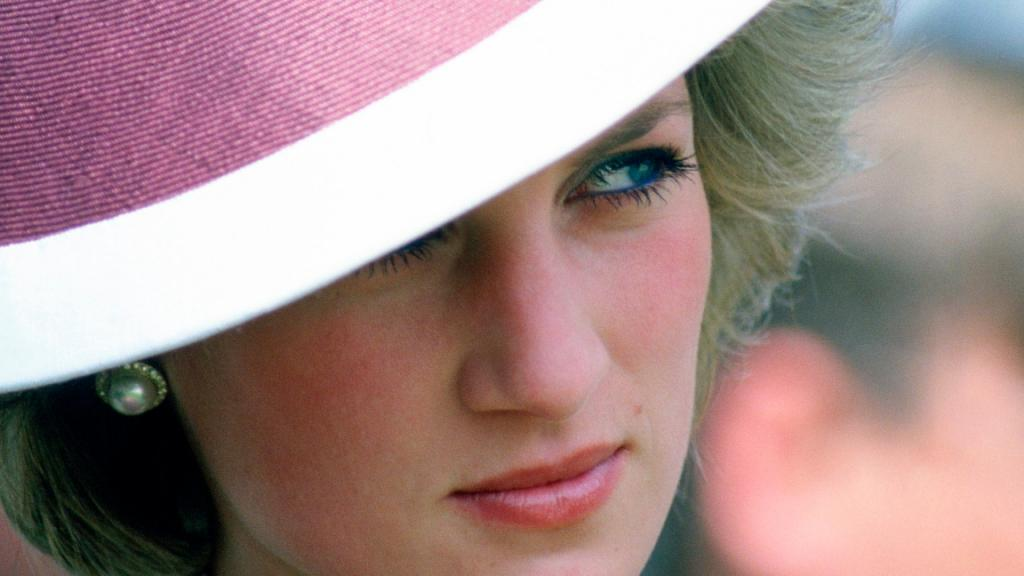 Lady Diana's most iconic hairstyles over the years
