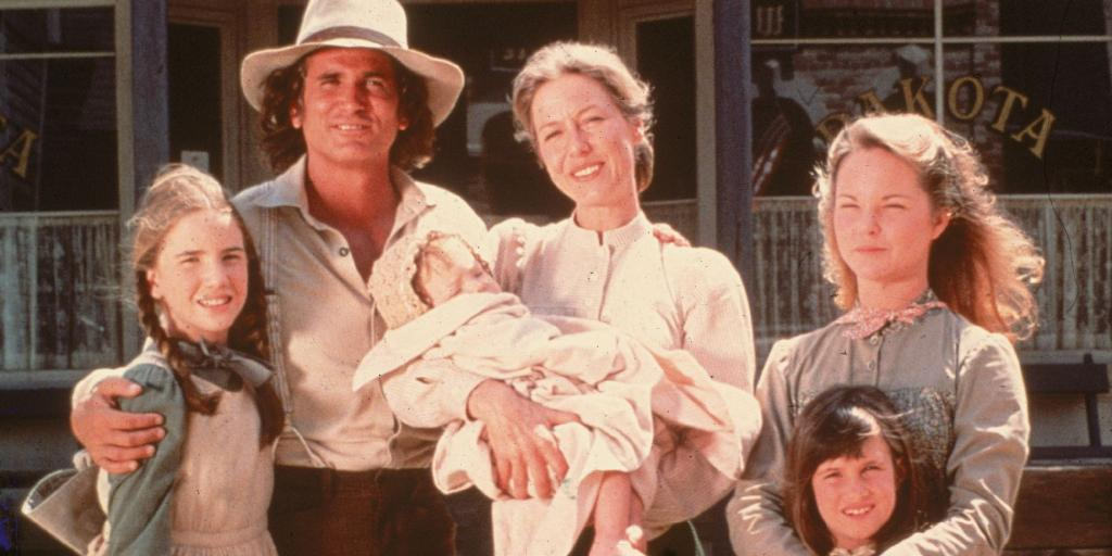 10 facts you probably didn't know about 'Little House on the Prairie'