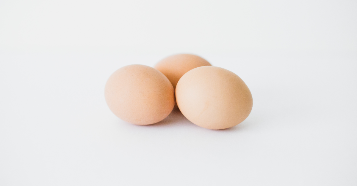 This Is How You Can Peel Your Hard-Boiled Eggs In Less Than 5 Seconds