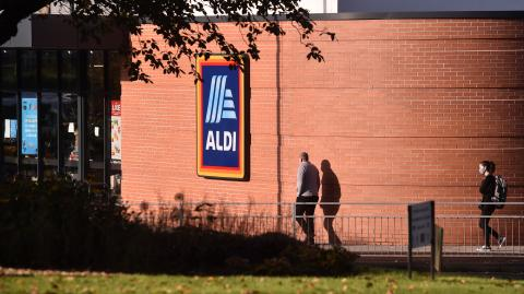 Aldi is selling a miracle cream for under £4