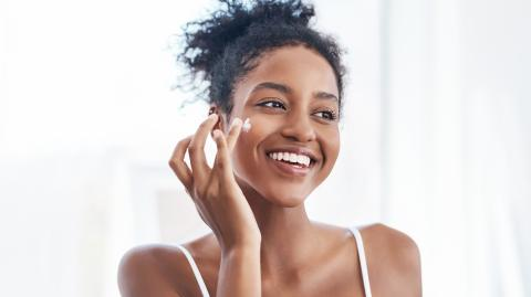 This Aldi product is exactly what you need to give your skin some TLC