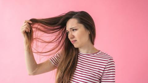 These easy tricks will help you get rid of greasy hair