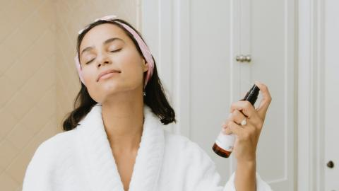 Age gracefully by starting your anti-ageing routine in your 20s