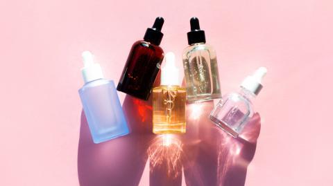 10 OTC skincare ingredients to treat acne