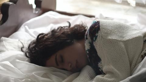 What is beauty sleep and how to get better at it?