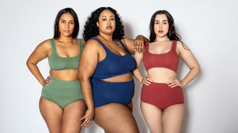 Five ways to avoid chafing this summer