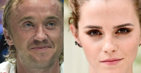 Fans Are Convinced This Photo Proves Emma Watson And Tom Felton Are In A Relationship