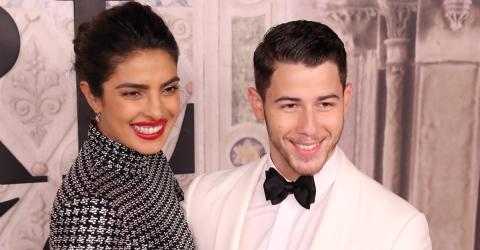 Priyanka Chopra Reveals Nick Jonas' Most Adorable Habit
