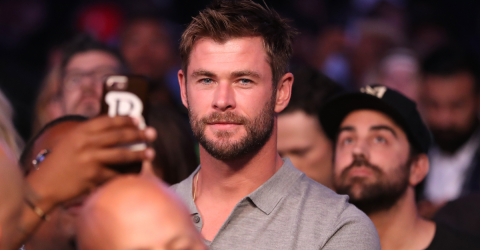 Chris Hemsworth Is Likely Going On Hiatus And Here Is The Reason Why