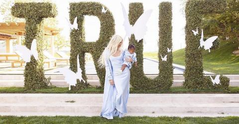 Keeping Up With The Kardashians: It Seems Tristan Is Trying To Return To The Kardashian Klan