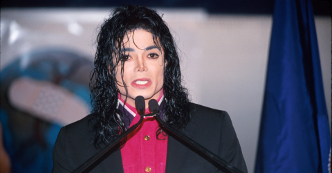 Michael Jackson Almost Died In 9/11, But He Was Saved By His Mother