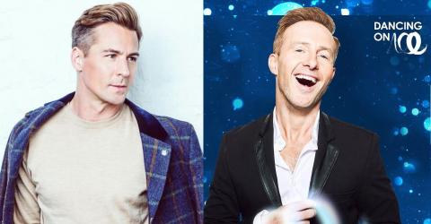 Dancing On Ice Is Set To Announce Its First Ever Same-Sex Couple