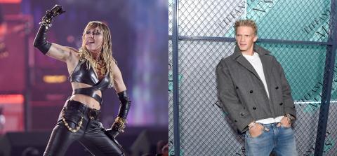 Miley Cyrus Slams Ex Liam Hemsworth Stating She 'Chose' To Be Gay