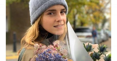 Emma Watson Says She Is 'Not Single' In Most Recent Interview