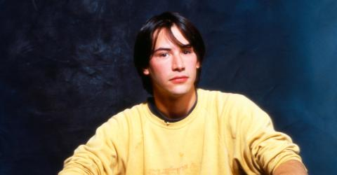 Keanu Reeves Recalls The Most Tragic Moment Of His Life