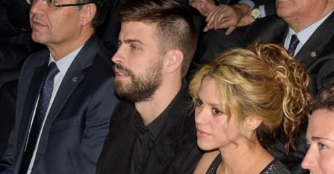 Shakira Looks Back Her Darkest Times: 'I Needed Surgery – Or Divine Intervention'