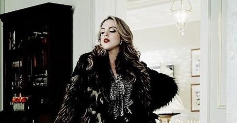 The Best Outfits Worn By Fallon Carrington From The TV Show Dynasty
