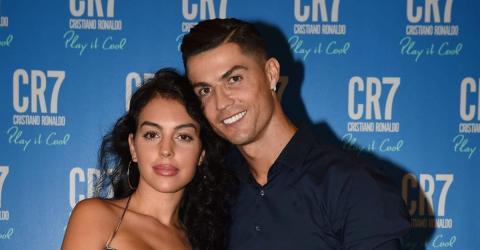 Cristiano Ronaldo Got Married In Morocco!