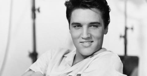 What You Don't Know About Elvis Presley