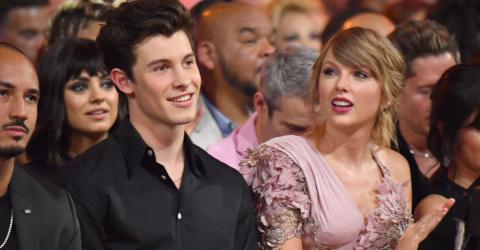 She's 'Insane': Shawn Mendes Doesn't Stick Up For Taylor Swift After Harsh Comments About Her New Song