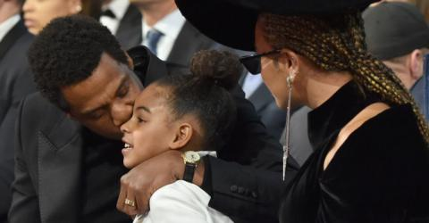 Blue Ivy: At Just 7 Years Old, Jay-Z & Beyoncé's Daughter Is Already Winning Awards