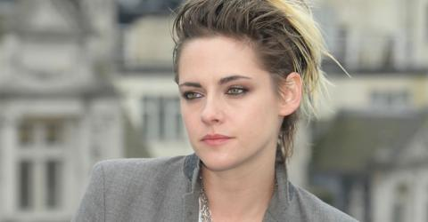 Protest On The Red Carpet: Kristen Stewart Sets Out To Break Female Stereotypes