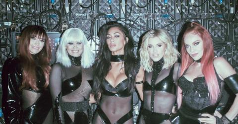 The Pussycat Dolls Are BACK!