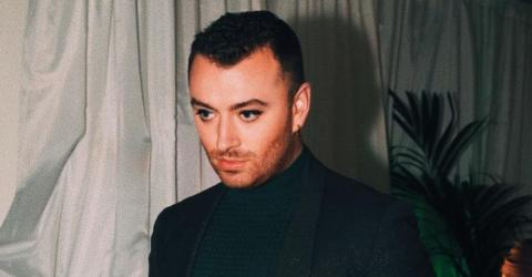 Sam Smith's Latest Instagram Post Campaigns For More Self-Love This Christmas