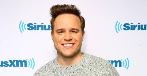 Olly Murs Reveals Unbelievable One-Month Body Transformation