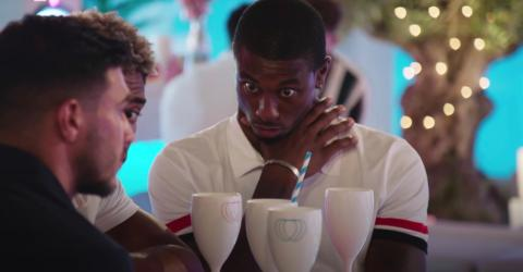 These Are The Biggest Fights In Love Island History