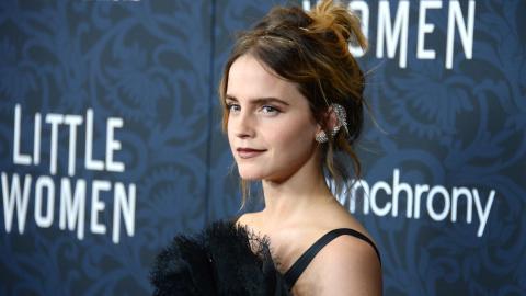 The Identity of Emma Watson's Boyfriend Has Finally Been Revealed!