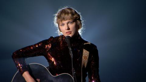 Taylor Swift releases second surprise album of the year