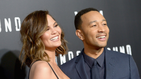 Heartbroken Chrissy Teigen admits she will 'never be pregnant again' after miscarriage