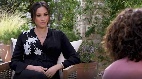 Meghan and Harry's Oprah interview: The 5 earth-shaking revelations about the Crown to remember