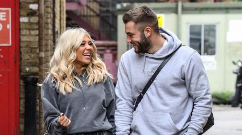 Paige and Finn offer advice to Love Island 2021 contestants