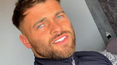 Jake Cornish speaks out after missing Love Island Reunion