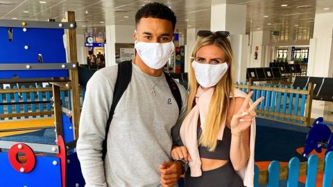 Love Island 2021: Toby's first impression of Chloe is not what we expected