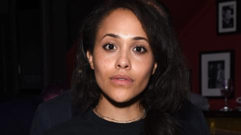 British actress found safe after being reported missing on Thursday
