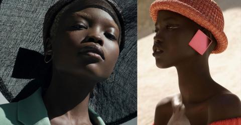 This Model Called Out Top Magazine For Obvious Racial Blunder