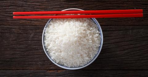 We've All Been Making The Same Dangerous Mistake When Cooking Our Rice