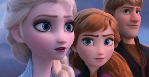 Find Out Why Elsa Won't Have Her 'Coming Out' In Disney's Frozen 2