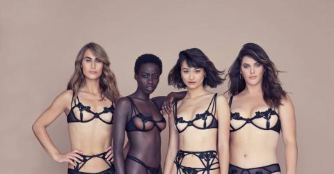 Victoria's Secret Hires First Transgender And Plus-Sized Models