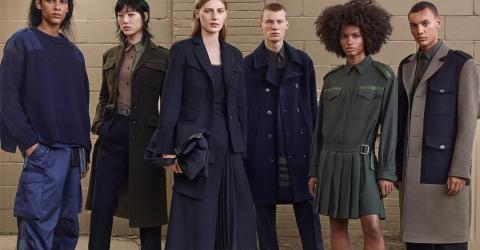Zara Is Selling A Low-Cost Version Of Prada's Must-Have Combat Boots