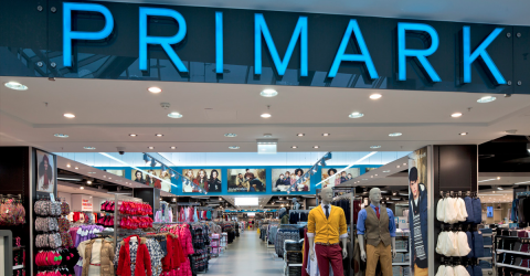 Looking For A Last Minute New Years Outfit? You Can Buy One For Less Than 55 Pounds At Primark