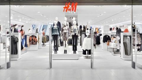 H&M Has Slashed The Price Of Their Most Popular Blouse To £15