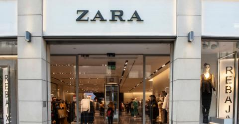 These Boots From Zara That Cost Less Than £20 Are Already A Big Hit This Winter!