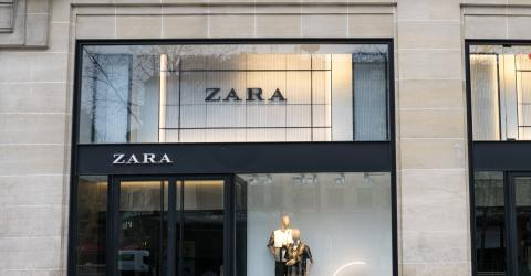This Zara dress for less than £20 will be a big hit this summer!