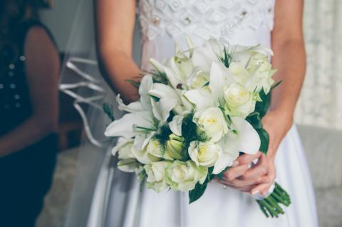 Zara's bridal collection is a dream come true