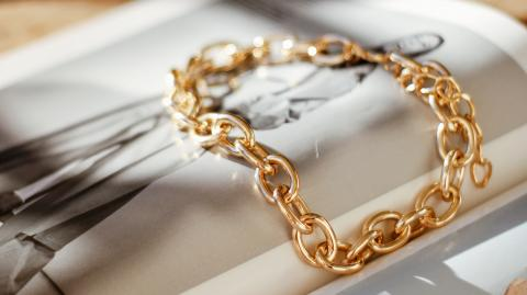 Here's How To Stop Your Gold Plated Jewellery From Tarnishing